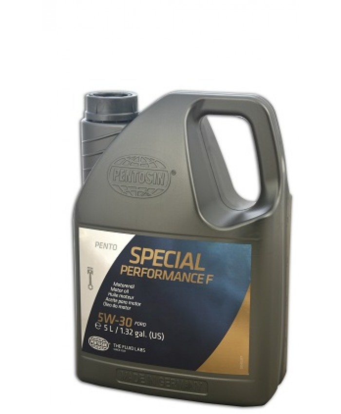 Pento Special Performance F 5W-30, 1L