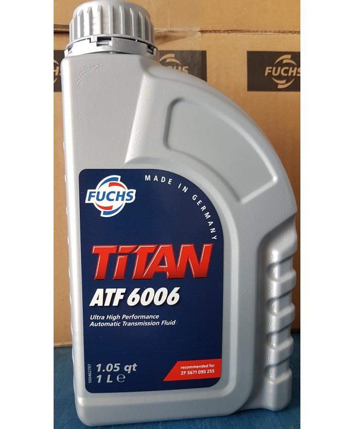 Fuchs Titan ATF 6006, 1L